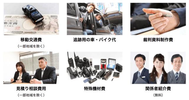 探偵新宿はやぶさ探偵社口コミ・評判