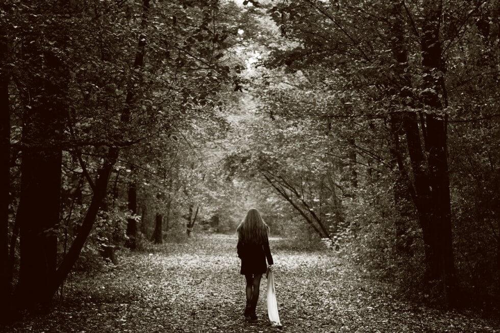 うつ病と自殺願望
