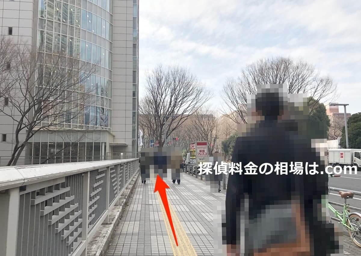 HAL探偵社東京本社の口コミ