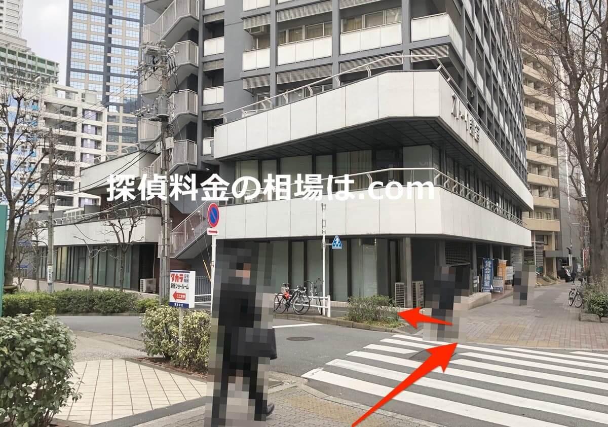 東京ALG探偵社の口コミ