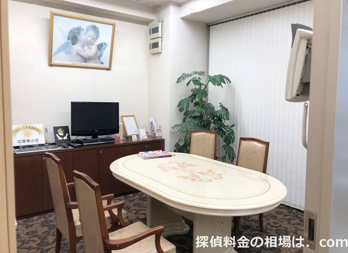 総合探偵社MR池袋の口コミ・評判