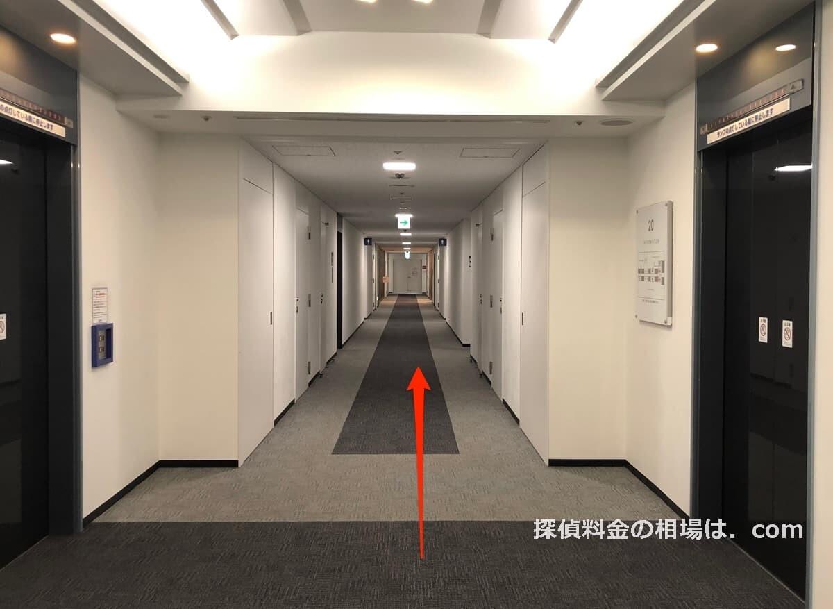 さくら幸子探偵事務所の評判